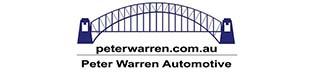 Peter Warren Automotive